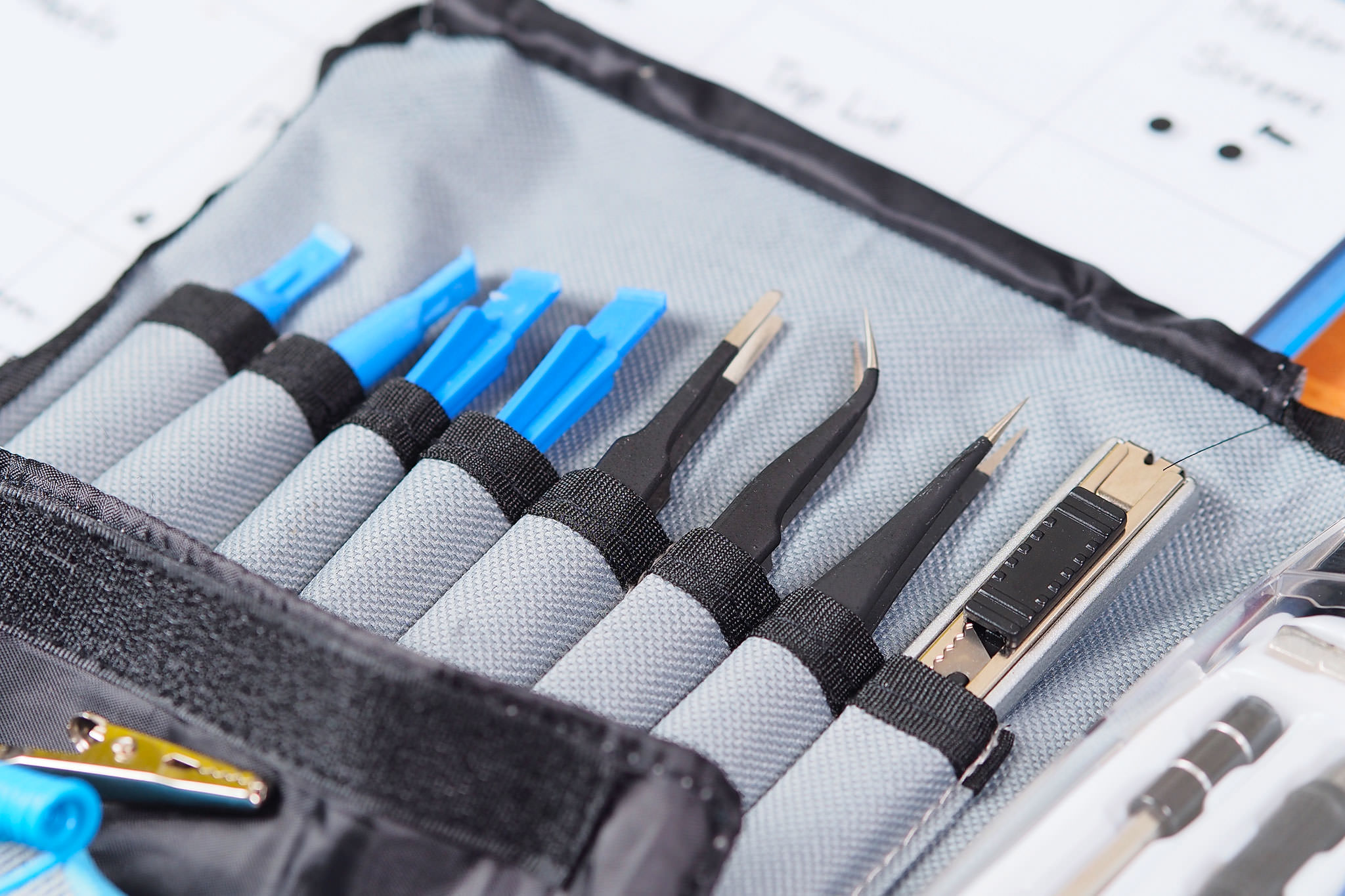 ifixit pro tech toolkit review kaufen. Black Bedroom Furniture Sets. Home Design Ideas