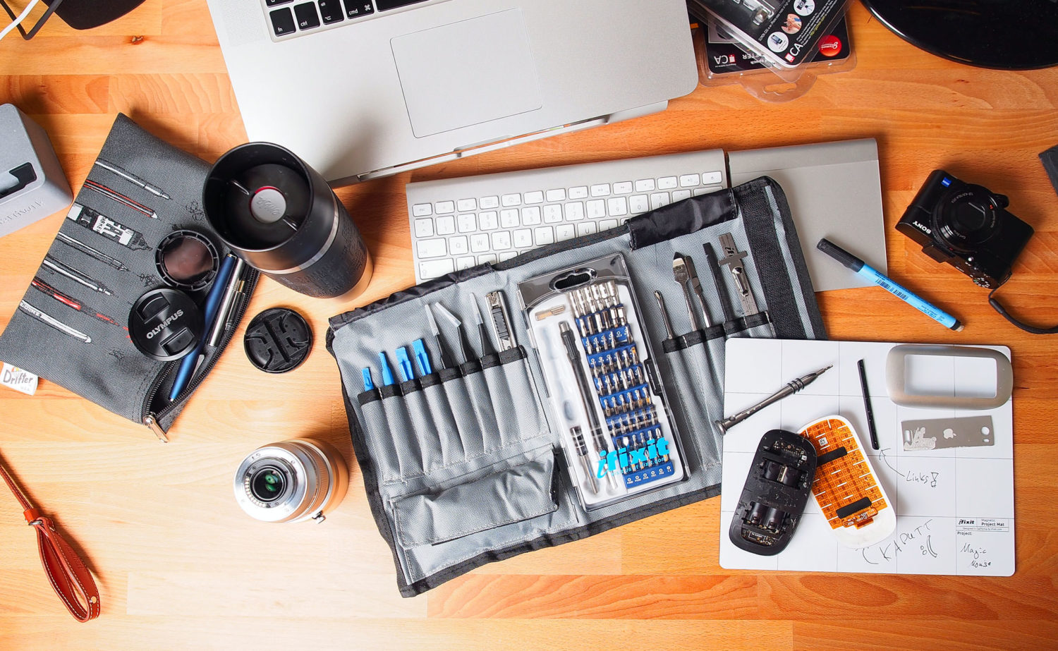 Ifixit Pro Tech Toolkit Review Kaufen