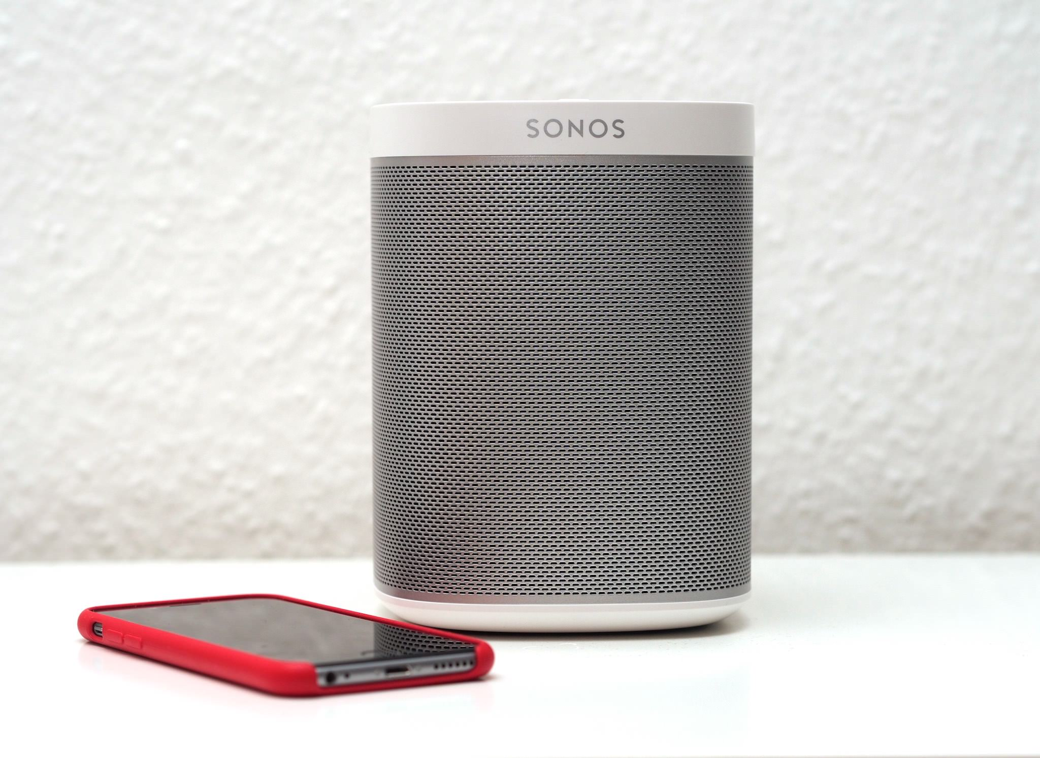 sonos play 1 test spezial angebot gdgts. Black Bedroom Furniture Sets. Home Design Ideas