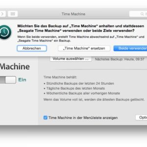 Master boot record partitionstabelle mac