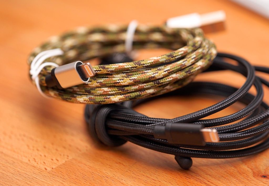 Awesome Cables Braided 6ft 2