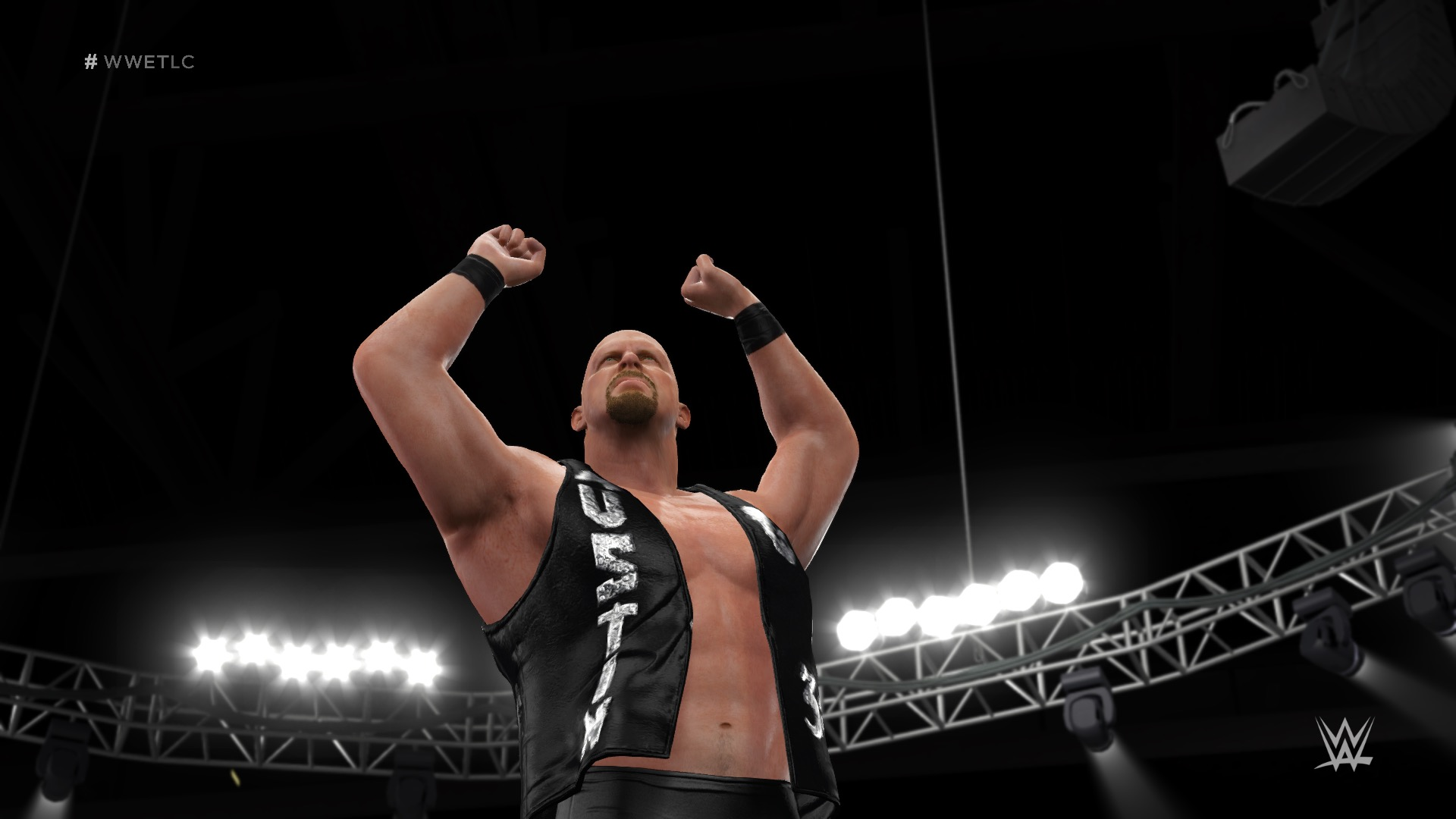 WWE2K16 Review Stone Cold