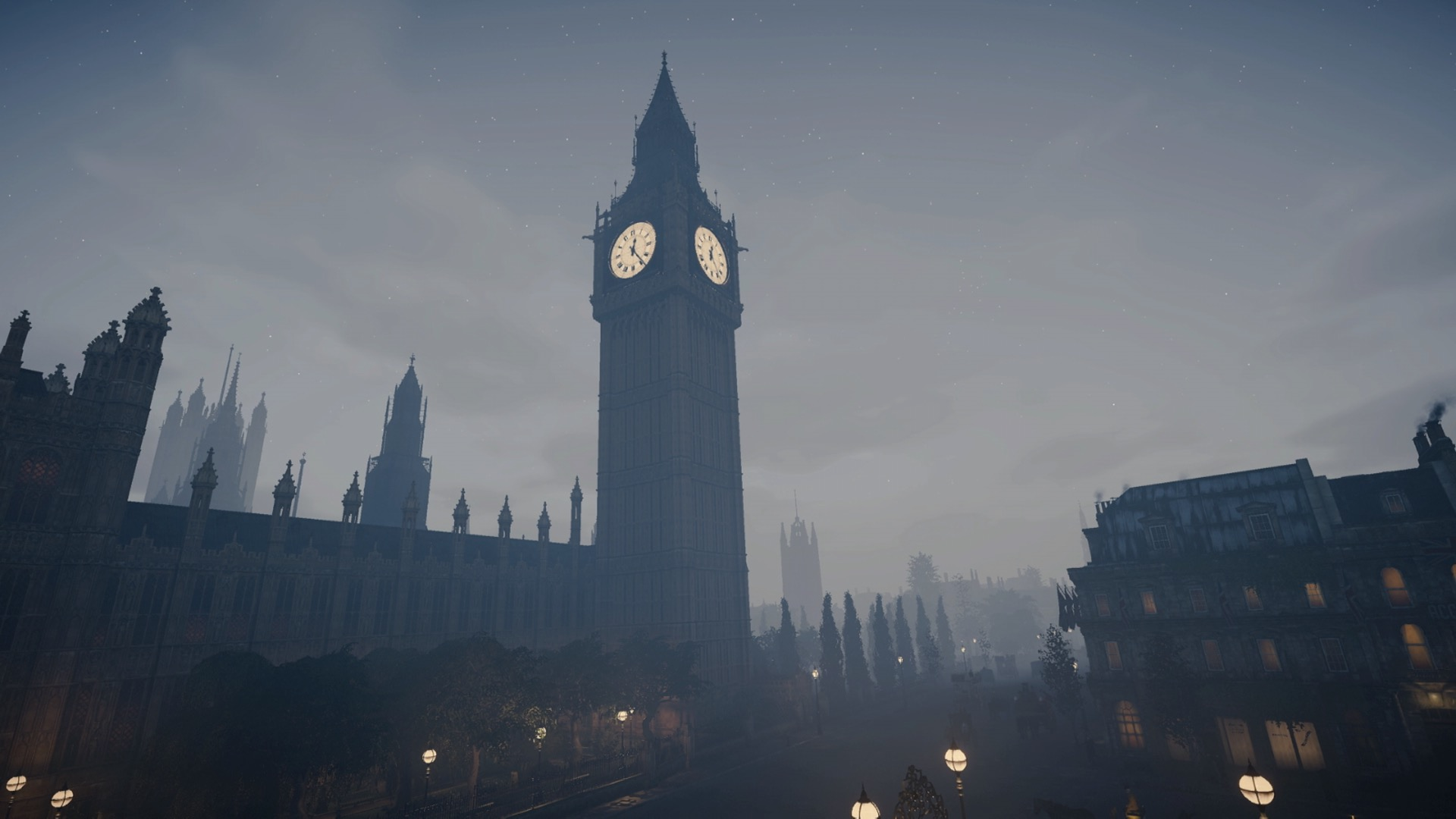 londo assassins creed syndicate - HD 1400×788