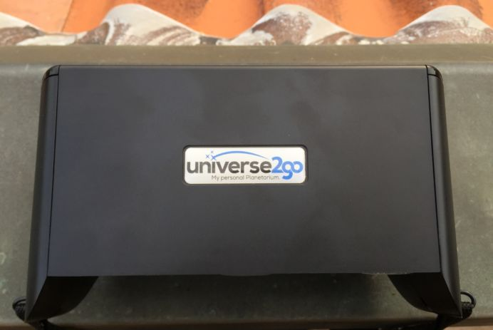 Universe2Go Review