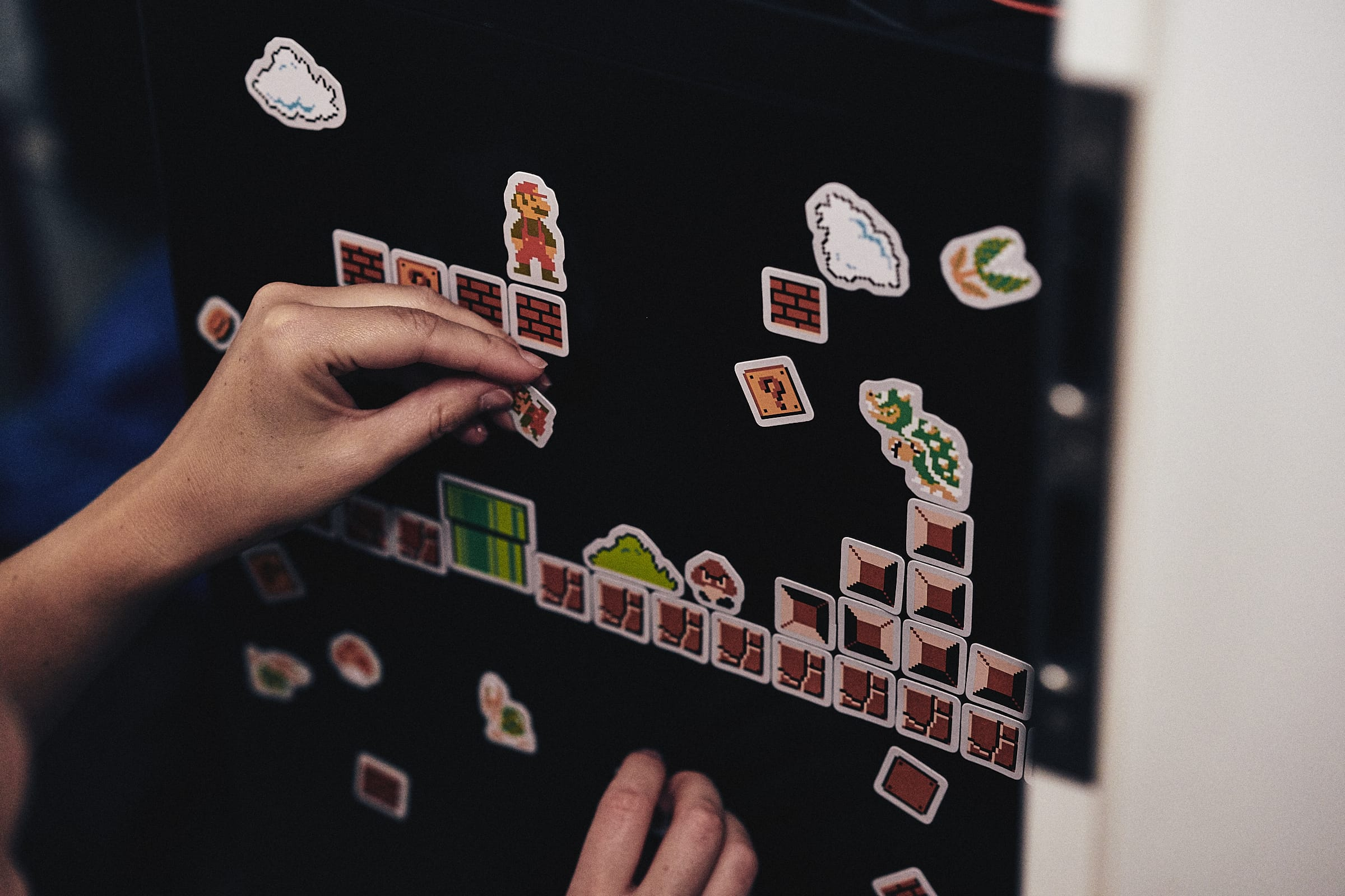super-mario-maker-magnets-_dsc4255